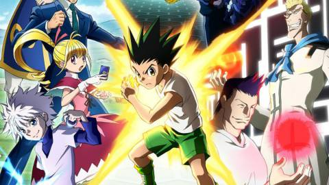 Así es Hunter x Hunter: Greed Adventure: tráiler y detalles