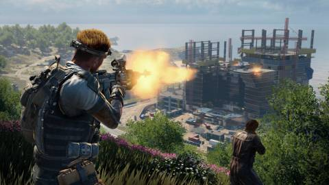 El battle royale de Call of Duty Black Ops 4 tendrá 80 jugadores