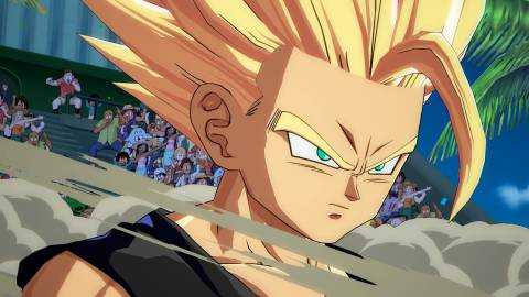 "Dragon Ball FighterZ en Nintendo Switch fue posible ""gracias a los fans"""