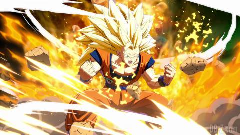 Dragon Ball FighterZ tendrá más DLCs