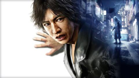 Judge Eyes, avance Tokyo Game Show 2018