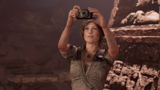 Shadow of the Tomb Raider, Guía completa