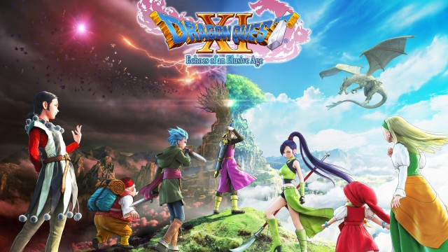 dragon quest xi ps4 playstation 4 pc guia completa historia misiones casino personajes