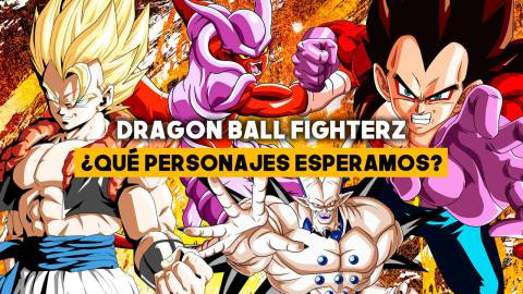 Dragon Ball FighterZ: Confirmados más DLCs y posibles personajes