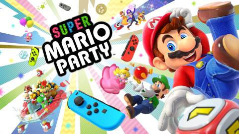 Super Mario Party para Nintendo Switch, Impresiones