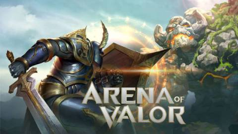 Arena of Valor para Nintendo Switch, Impresiones