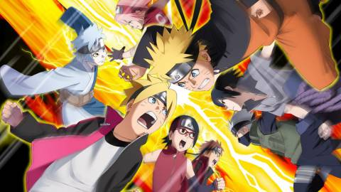 Naruto to Boruto: Shinobi Striker, Análisis