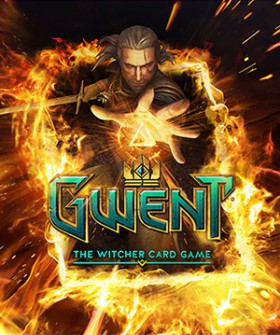 Carátula de Gwent: The Witcher Card Game