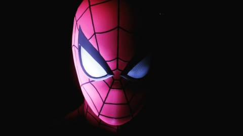 Marvel s Spider-Man PS4 Pro