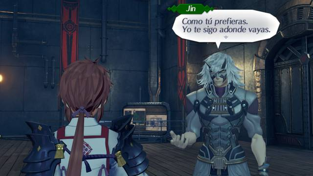 Xenoblade Chronicles 2: Torna - The Golden Country, análisis Switch