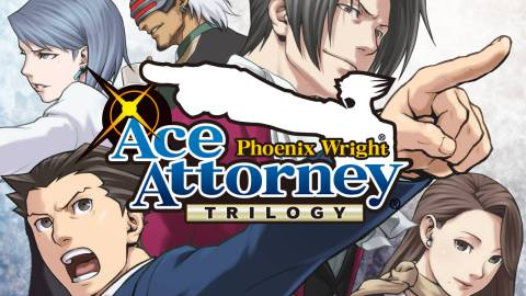 Phoenix Wright: Ace Attorney Trilogy, anunciado para PS4, Xbox One, Switch y PC