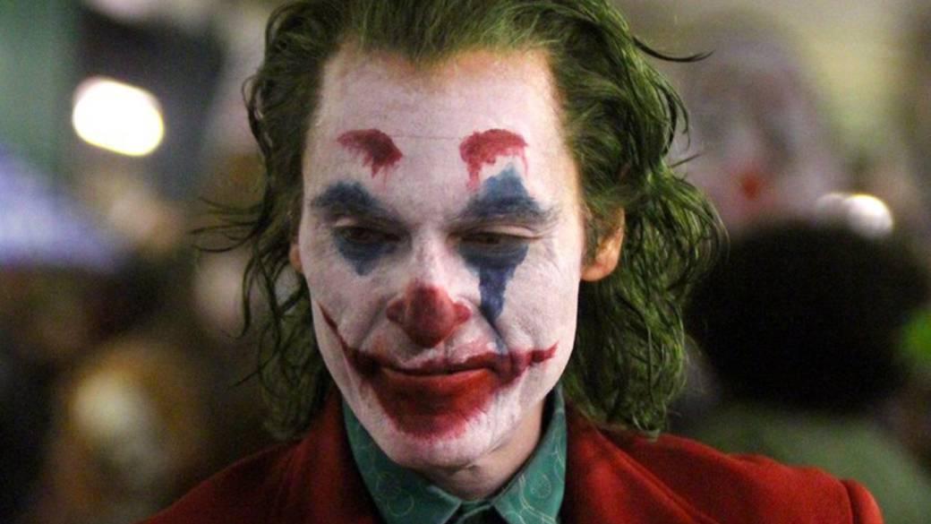 As 237 Es El Nuevo Joker De Joaquin Phoenix En El Cine