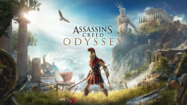 assassins creed odyssey guia completa pc ps4 playstation 4 xbox one