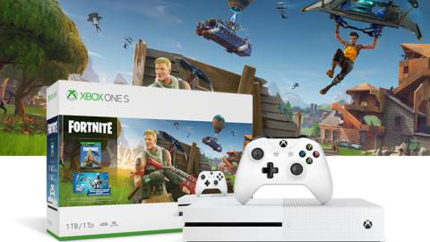 Fortnite Xbox One Bundle