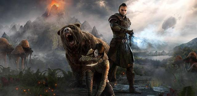 Los Juegos Mas Pesados Que Se Recuerdan En Ps4 Y Xbox One Meristation