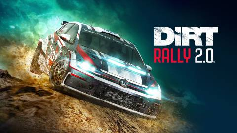 Dirt Rally 2.0, primeras impresiones: Dust in the wind
