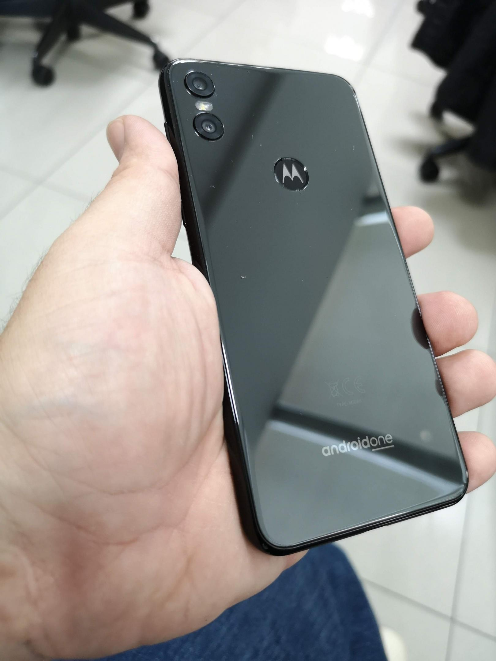 31bcda21a09 Motorola One: Análisis - MeriStation
