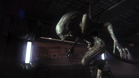 La historia de Alien Isolation continuará en un cómic de Dark Horse