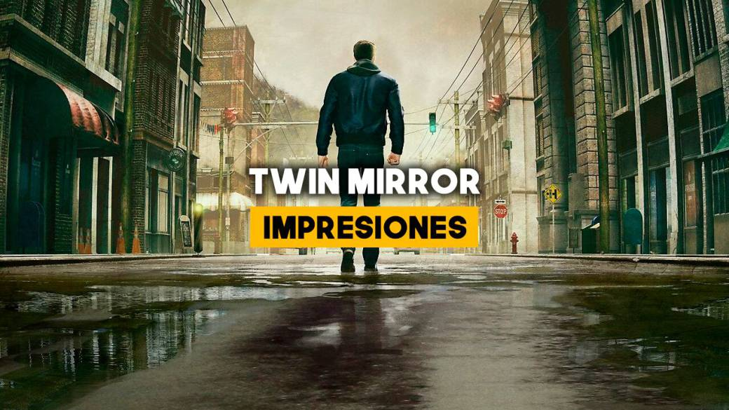 Twin Mirror: De David Lynch a Life is Strange
