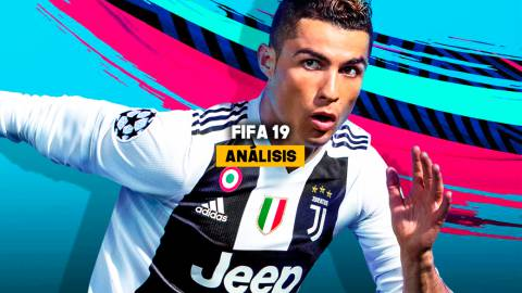 FIFA 19, análisis Switch