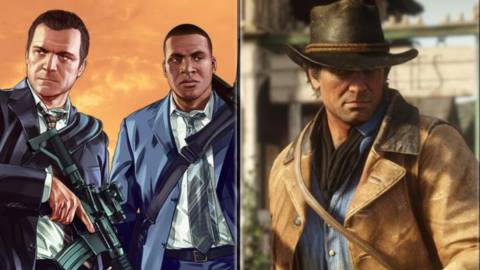 Red Dead Redemption 2: qué ha aprendido de GTA V