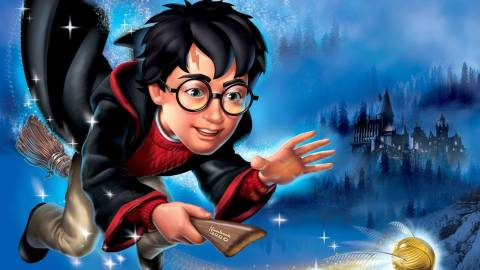 Harry Potter Y La Camara Secreta Videojuegos Meristation