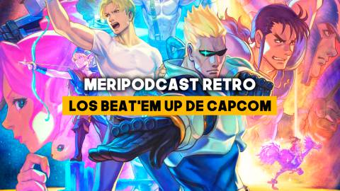 Los Beat em Up de Capcom: Lucha callejera eterna