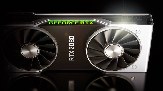 Interpretando el NVIDIA GeForce RTX 2080