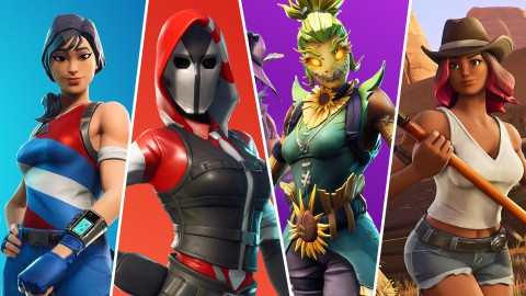 Fortnite Battle Royale: Desafíos de la Semana 3 de la Temporada 6