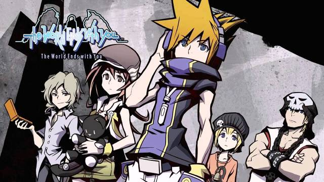 The World Ends with You -Final Remix- , análisis Switch