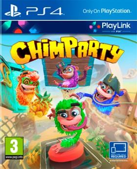 Resultado de imagen de chimparty ps4