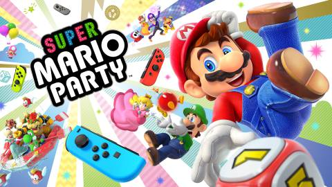 Super Mario Party, análisis