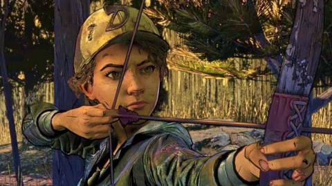 Skybound anuncia un AMA sobre The Walking Dead: TFS