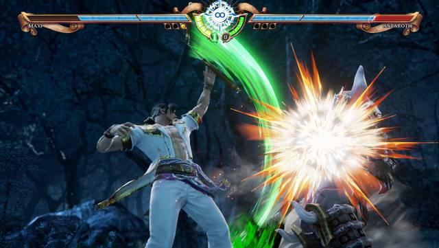 Soul Calibur 6, análisis: El regreso de un grande de la lucha