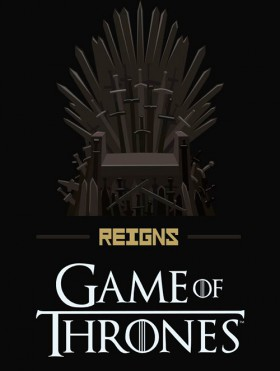 Carátula de Reigns: Game of Thrones