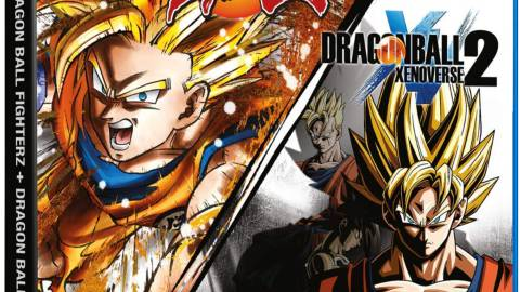 Pack definitivo: Dragon Ball FighterZ + Xenoverse 2 para PS4