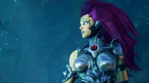 Darksiders 3 superará las 15 horas; compatible con HDR