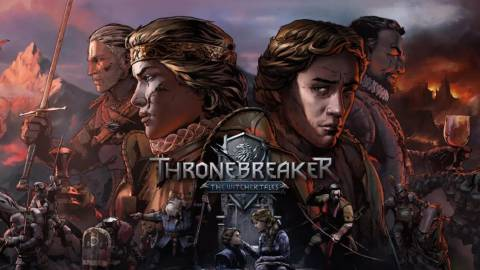 Thronebreaker: The Witcher Tales, Análisis. Una partida a las cartas