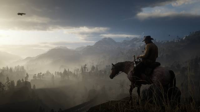 Red Dead Redemption 2, Análisis: Sin paz ni misericordia