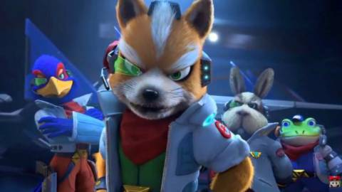El 82% de las ventas de Starlink en UK son de Nintendo Switch