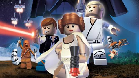 LEGO Star Wars 2 y Tropico 4 ya son retrocompatibles en Xbox One