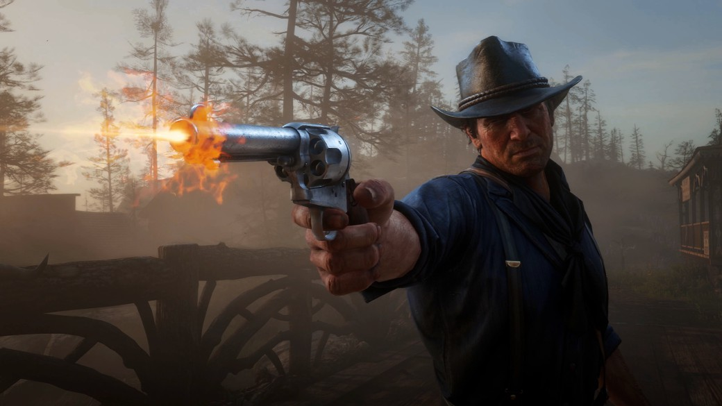 red dead redemption 2 ps4 xbox one trucos trampas