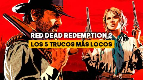 5 trucos imprescindibles para Red Dead Redemption 2
