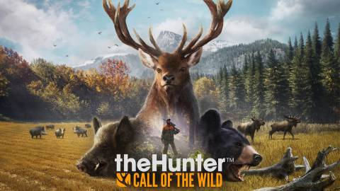 Análisis: theHunter: Call of the Wild 2019 Retail Edition