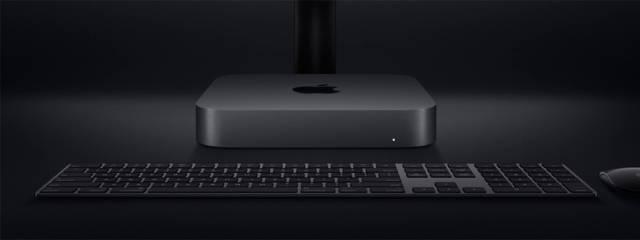 Novedades Apple: iPad Pro 2018, MacBook Air y Mac mini