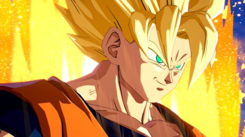 Dragon Ball FighterZ: 3.5 millones entre unidades digitales vendidas y copias distribuidas