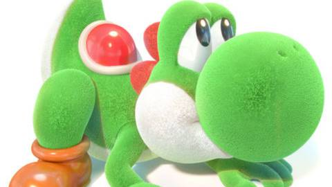 Yoshi's Crafted World muestra sus bondades en 30 minutos de gameplay