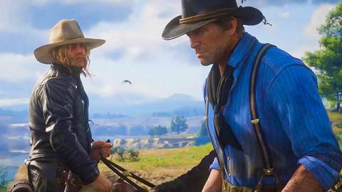 Red Dead Redemption 2 vende 17 millones de copias en 8 días