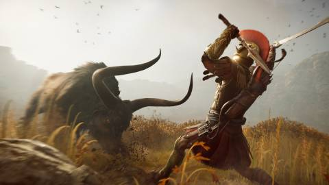 Ubisoft Barcelona, 20 años: de Pro Rally a Assassin's Creed Odyssey