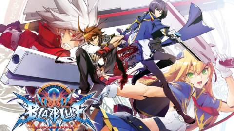 BlazBlue CentralFiction llegará a Nintendo Switch en 2019
